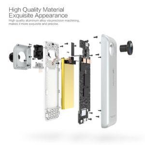 Insta360 verdoppeln Objektiv Vr panoramische Kamera für das iPhone (nano)