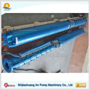 Pompa d'asciugamento di estrazione mineraria sommergibile di grande capienza
