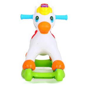 Passeio no brinquedo bebê Rocking Horse brinquedo (H0895102)