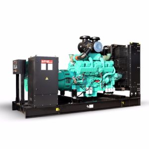 Generatore pesante diesel del rifornimento superiore brandnew della fabbrica