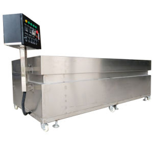 Venta caliente Kingtop 94,5 X47.3 X31.5 pulgadas equipo hidrográfica Manual Hydro Tanque de inmersión de la transferencia de agua Máquina de impresión