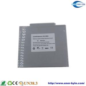 Pacchetto sigillato 12V 20ah della batteria di litio di caso LiFePO4