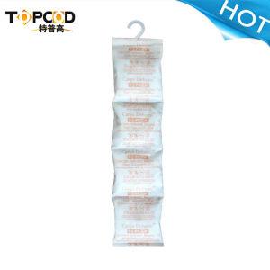 250g*4 Deshydratiemiddel van de Container van de Zak van de lading het Hangende