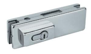 Raccord de fixation de porte en verre (FS-132)