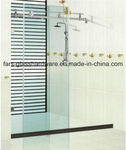 China Fornecedor do gabinete de chuveiro em vidro (FS-006)