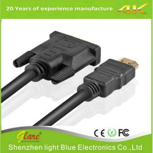 DVI-D 케이블에 HDMI 10 피트