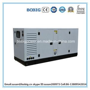 50kw-600kw tipo silenzioso generatore diesel di marca di Sdec con ATS