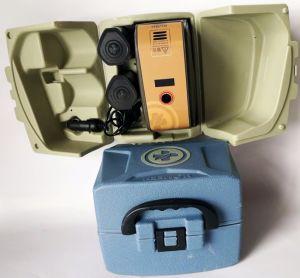 Car Kit de primeros auxilios de soplado de plástico producto