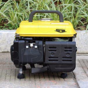 비손 (중국) 싼 가격 BS950A 650W 2 치기 소형 와트 Portable 950 가정 사용을%s 작은 가솔린 발전기