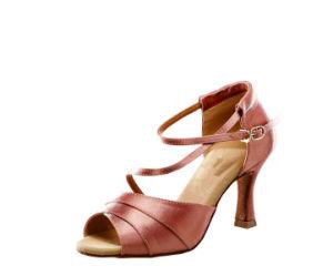 Baile Salón De Mayor Danza Por Comercio Zapatos Al Jazz Tango Latino w0nOkX8P