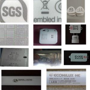 Macchina UV della marcatura del laser per plastica medica