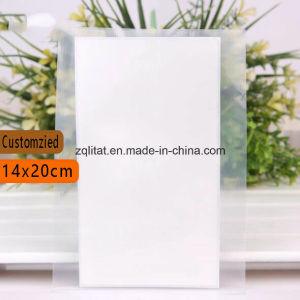 Еда мешка LDPE Transperant таможни упаковывая