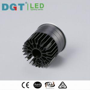 schmale breite 8W Strahlungswinkel LED PFEILER Lampe mit Cer und RoHS