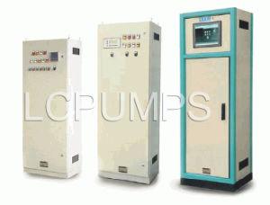 Lbpシリーズ電気制御のパネル