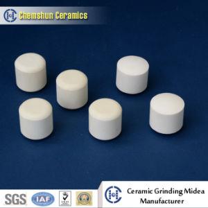 95% do cilindro de moagem de cerâmica para o moinho de bolas com alta qualidade