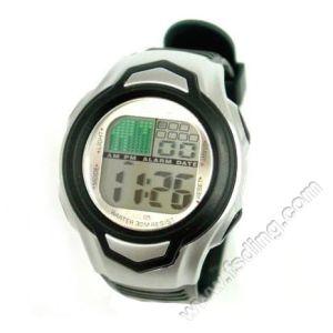 Электронные часы 03