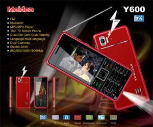 GSM Mobiele Telefoon (Y600)