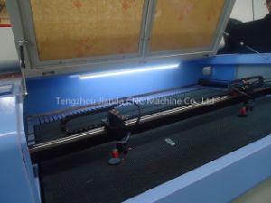 Máquina de gravura de corte de contraplacado