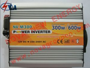 Modfied Sine Wave Power Inverter 300W