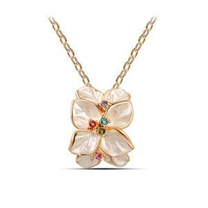 2014 de Nieuwe het Verkopen van de Aankomst Hete Juwelen van de Manier van de Halsband van de Tegenhanger