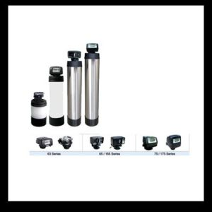 Canature Whole House Water Filter (BNT Series)