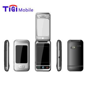 Leichter Schlag Fernsehapparat-Handy (TG601)