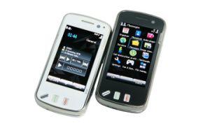 Cartão duplo SIM Telefone TV analógico Dual Standby