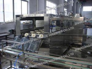 Barreling 생산 라인 (QGF-240)