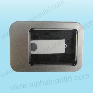 長方形の表示錫(ALP-003P)