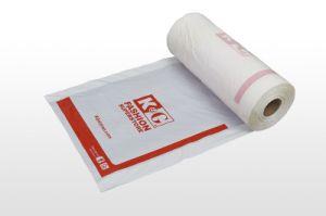 高品質のロールの卸し売りプラスチック布の衣装袋