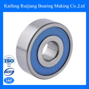 Bestes Price Deep Groove Ball Bearing 6204-2RS