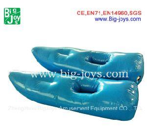 Parque Acuático hinchable Juego de zapatos para la venta (BJ-WT01).