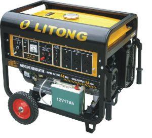 Générateur à essence (KGY7500CXE)