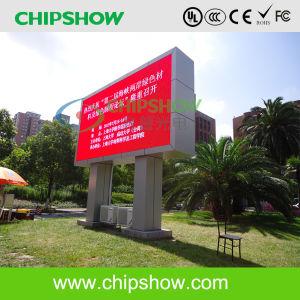Chipshow AV10 pleine couleur grand écran LED de plein air