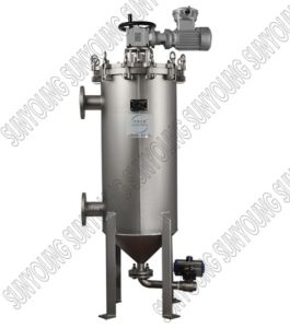 Mechinacal Self-Cleaning Filter