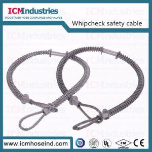 Sandblast di nylon che coppia l'accoppiamento di tubo flessibile rapido
