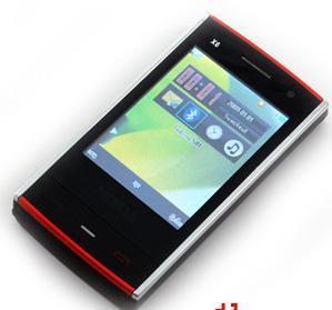 Telefono mobile (mini X6 -1)
