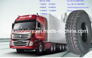 TBR Tyre Truck Tires 1200r24