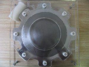 17см Moly сеток для Optorun РЧ-Ионный источник