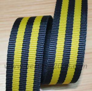 袋および衣服のアクセサリ(1312-102)のための高品質PPのウェビング