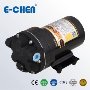 La bomba de agua 1200 gpd flujo Ultra 7 L/min @100psi Max 170psi de ósmosis inversa Comercial 636