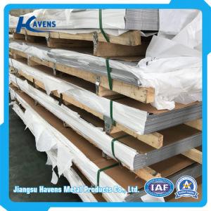 Lamiera dell'acciaio inossidabile/lamierino di successo globali (304 321 316L 310S 904L)