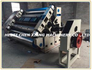 Adsorbire il tipo macchina ondulata Cx-2200 del singolo Facer