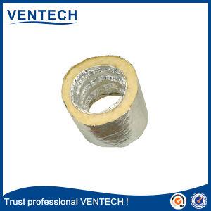 Conducto de aire flexible de CA para el uso de ventilación