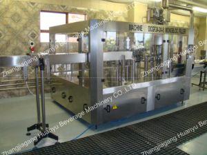 炭酸塩の飲み物の充填機(DCGF24-24-8)