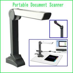 디지털 비전 구경꾼 문서 사진기, 디지털 투시기