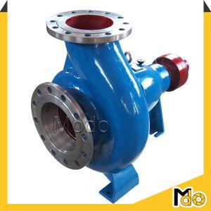 Edelstahl-zentrifugale horizontale chemische Pumpe für Verkauf