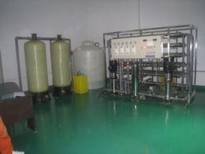 3000L Industrical вод