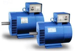 Générateur monophasé (ST2KW-24KW)