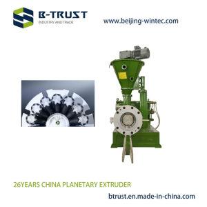 Train planétaire de l'extrudeuse calendrier PVC/Bouletage du meilleur fabricant de la Chine